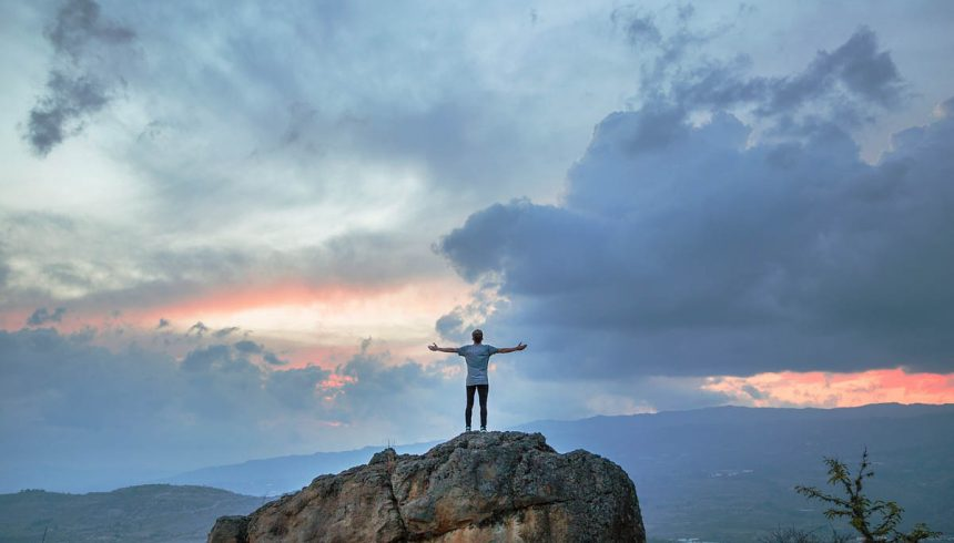 Tools to help build your confidence
