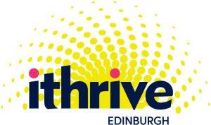 iThrive Edinburgh logo